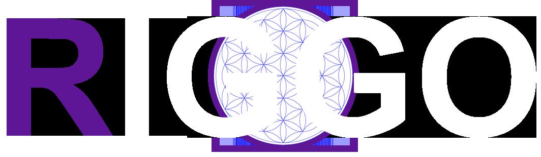 RIGGO – Soziales Netzwerk für Bewusstsein & Persönlichkeitsentwicklung Logo